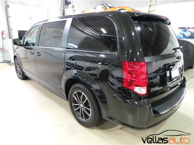 2018 Dodge Grand Caravan GT (Stk: NP1205) in Vaughan - Image 6 of 25