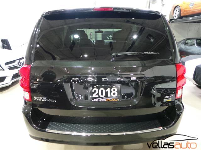 2018 Dodge Grand Caravan GT (Stk: NP1205) in Vaughan - Image 7 of 25