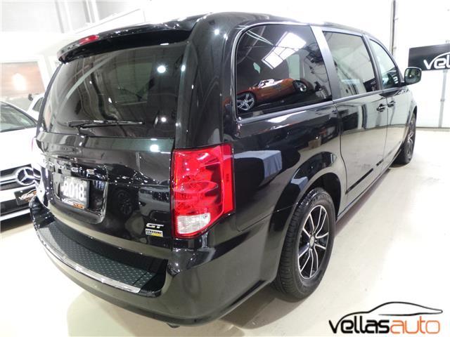 2018 Dodge Grand Caravan GT (Stk: NP1205) in Vaughan - Image 8 of 25