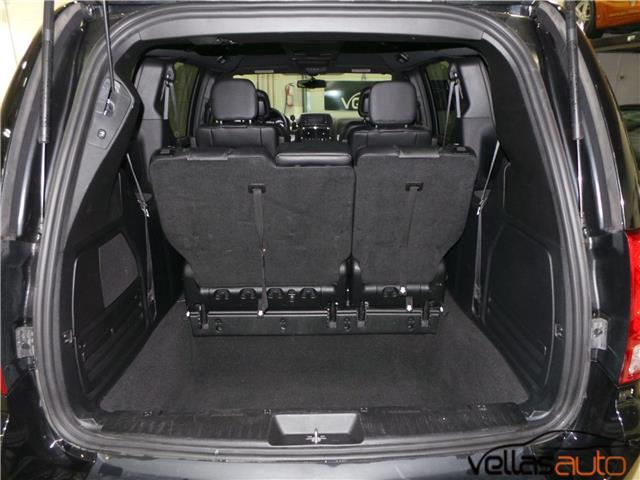 2018 Dodge Grand Caravan GT (Stk: NP1205) in Vaughan - Image 15 of 25