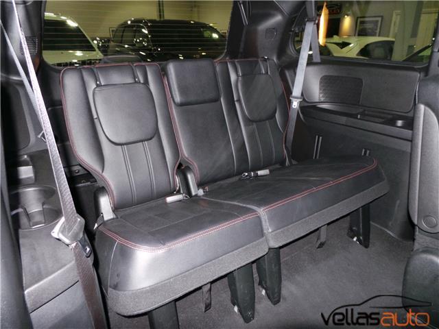 2018 Dodge Grand Caravan GT (Stk: NP1205) in Vaughan - Image 17 of 25