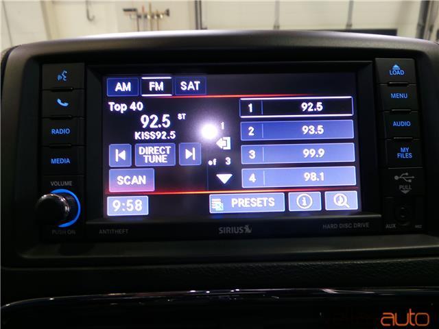 2018 Dodge Grand Caravan GT (Stk: NP1205) in Vaughan - Image 21 of 25