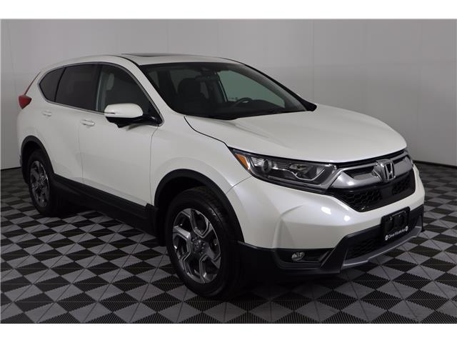 2018 Honda CR-V EX (Stk: 219469A) in Huntsville - Image 1 of 32