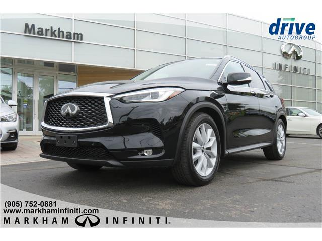 2019 Infiniti QX50 ProACTIVE (Stk: K024) in Markham - Image 1 of 27