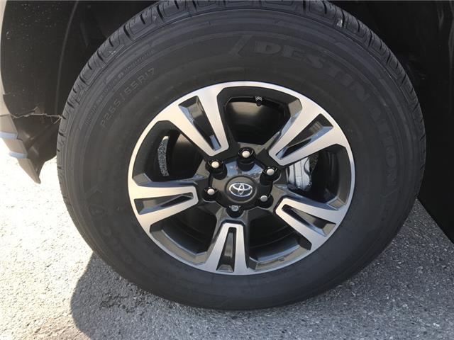 2019 Toyota Tacoma SR5 V6 (Stk: 190349) in Cochrane - Image 11 of 16