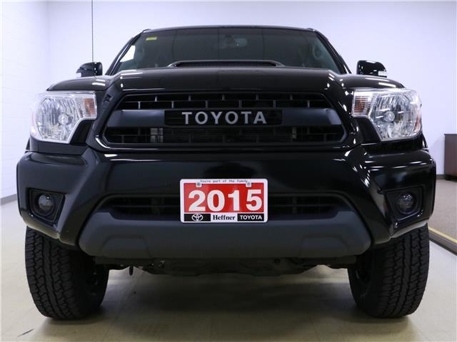 2015 Toyota Tacoma V6 (Stk: 195651) in Kitchener - Image 21 of 31