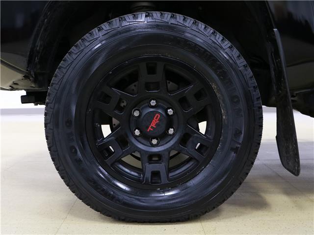 2015 Toyota Tacoma V6 (Stk: 195651) in Kitchener - Image 29 of 31