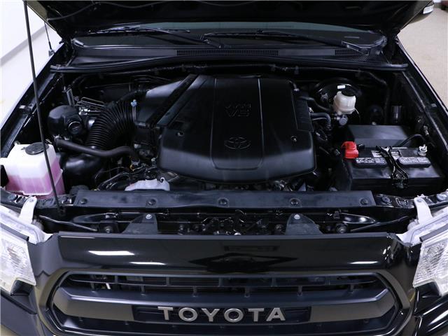 2015 Toyota Tacoma V6 (Stk: 195651) in Kitchener - Image 28 of 31