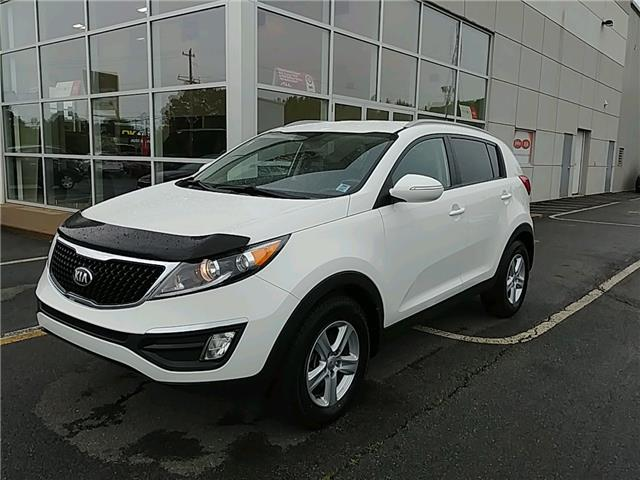 2014 Kia Sportage LX (Stk: 20021A) in New Minas - Image 1 of 18