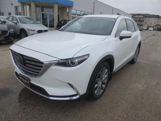 2018 Mazda CX-9 Signature (Stk: A0255) in Steinbach - Image 1 of 42