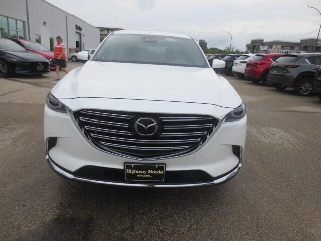2018 Mazda CX-9 Signature (Stk: A0255) in Steinbach - Image 2 of 42