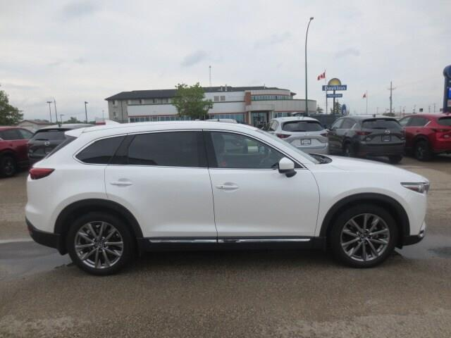2018 Mazda CX-9 Signature (Stk: A0255) in Steinbach - Image 4 of 42