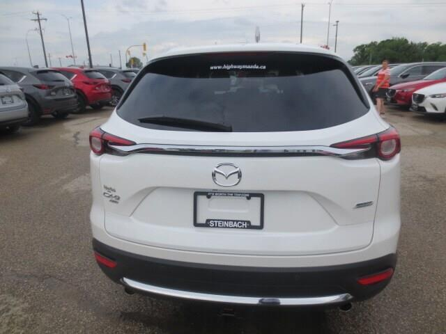 2018 Mazda CX-9 Signature (Stk: A0255) in Steinbach - Image 5 of 42