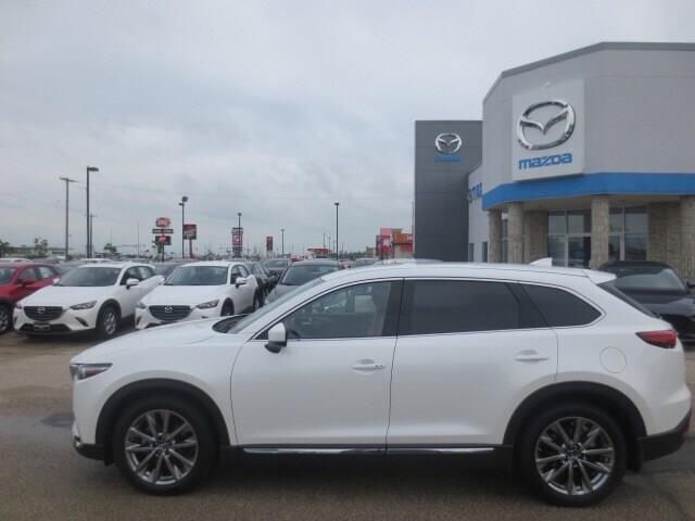 2018 Mazda CX-9 Signature (Stk: A0255) in Steinbach - Image 6 of 42