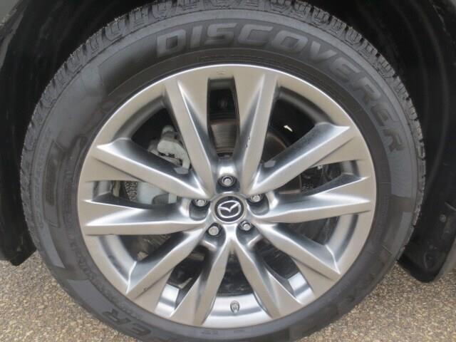 2018 Mazda CX-9 Signature (Stk: A0255) in Steinbach - Image 7 of 42