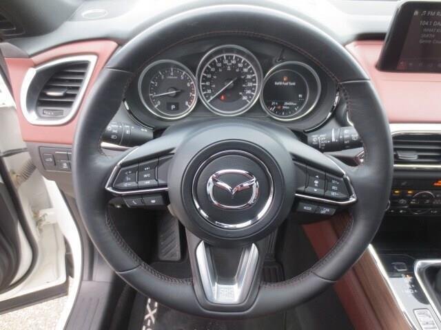 2018 Mazda CX-9 Signature (Stk: A0255) in Steinbach - Image 25 of 42
