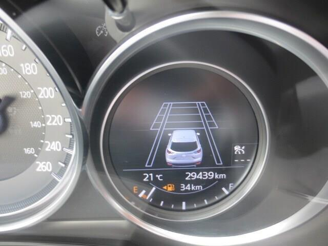 2018 Mazda CX-9 Signature (Stk: A0255) in Steinbach - Image 28 of 42