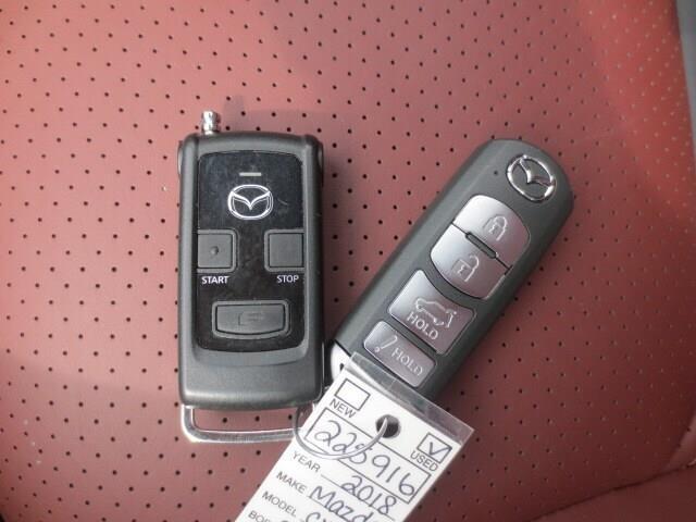 2018 Mazda CX-9 Signature (Stk: A0255) in Steinbach - Image 41 of 42