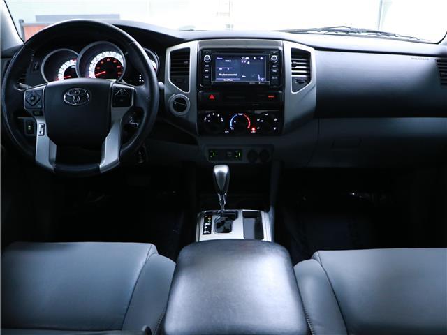 2015 Toyota Tacoma V6 (Stk: 195651) in Kitchener - Image 5 of 31