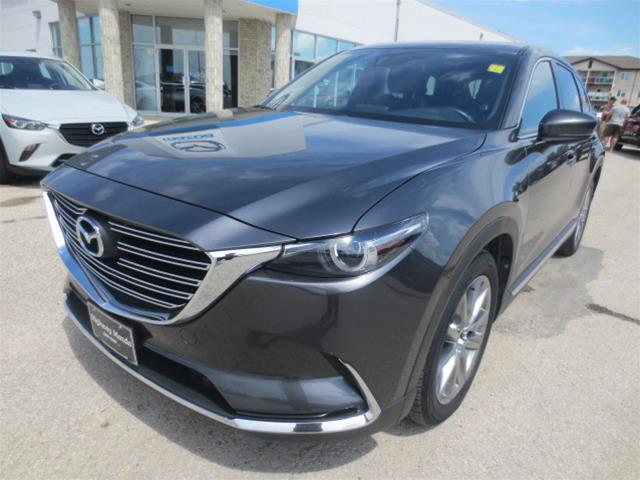 2017 Mazda CX-9 GT (Stk: M19143A) in Steinbach - Image 1 of 22