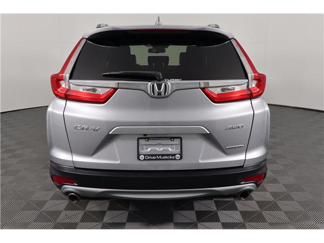 2017 Honda CR-V Touring (Stk: 219366C) in Huntsville - Image 6 of 36
