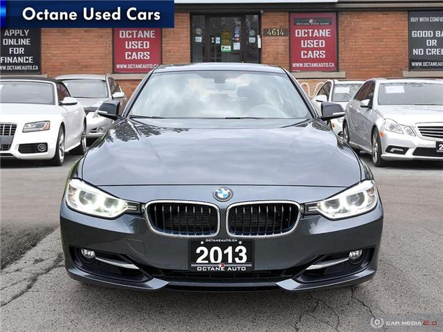 2013 BMW 328i xDrive (Stk: ) in Scarborough - Image 2 of 24