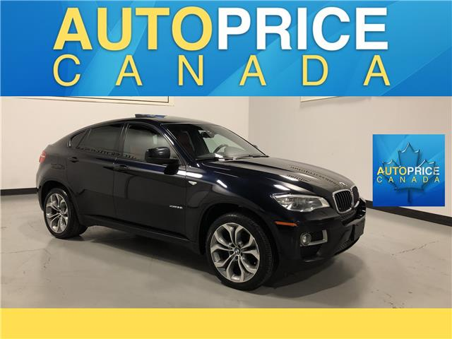 2014 BMW X6 xDrive35i (Stk: D0300A) in Mississauga - Image 1 of 27