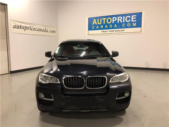 2014 BMW X6 xDrive35i (Stk: D0300A) in Mississauga - Image 2 of 27