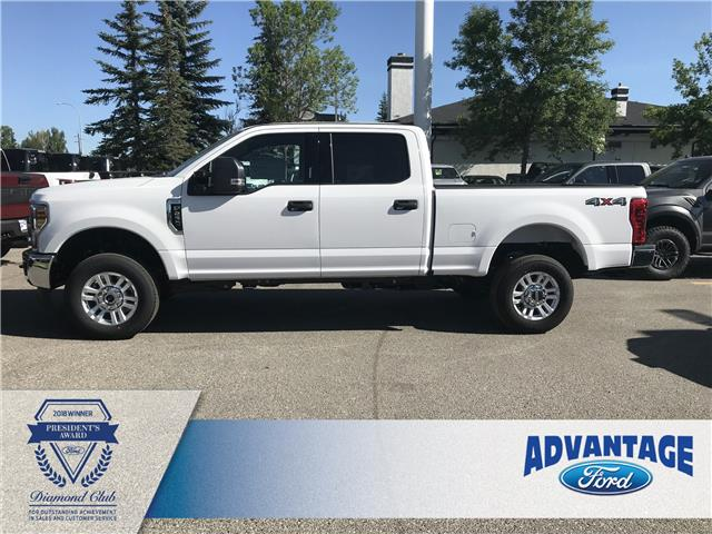2019 Ford F-250 XLT (Stk: K-1601) in Calgary - Image 2 of 5