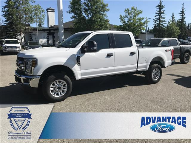 2019 Ford F-250 XLT (Stk: K-1601) in Calgary - Image 1 of 5