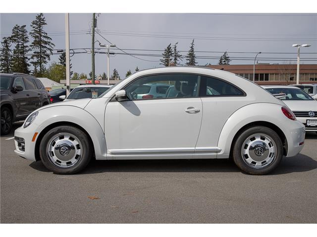 2018 Volkswagen Beetle 2.0 TSI Coast (Stk: JB727742) in Vancouver - Image 4 of 25