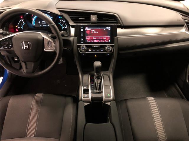 2017 Honda Civic LX (Stk: F0481) in Mississauga - Image 9 of 25