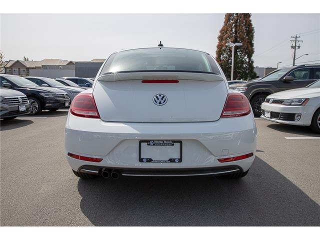 2018 Volkswagen Beetle 2.0 TSI Coast (Stk: JB727742) in Vancouver - Image 6 of 25