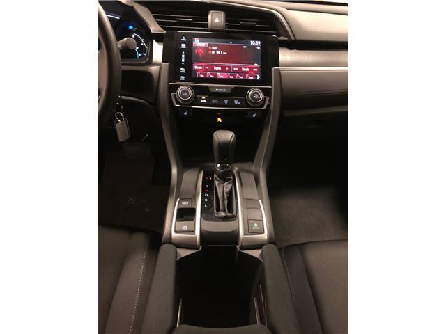 2017 Honda Civic LX (Stk: F0481) in Mississauga - Image 13 of 25