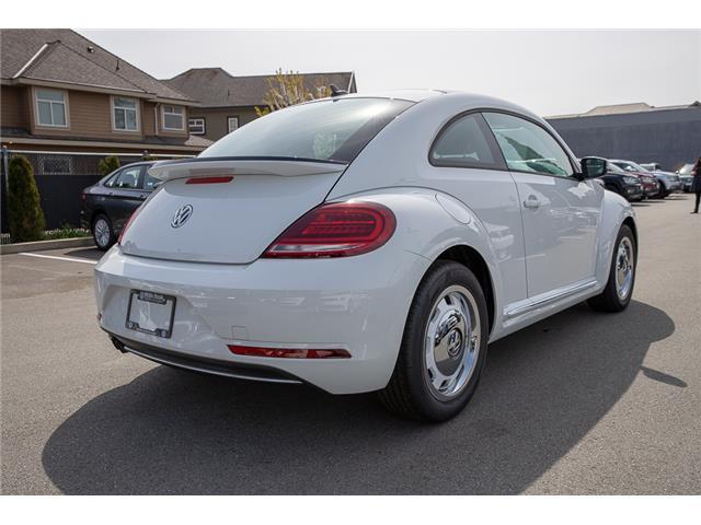 2018 Volkswagen Beetle 2.0 TSI Coast (Stk: JB727742) in Vancouver - Image 7 of 25