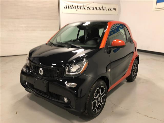 2018 Smart fortwo electric drive Passion (Stk: H0444) in Mississauga - Image 3 of 20