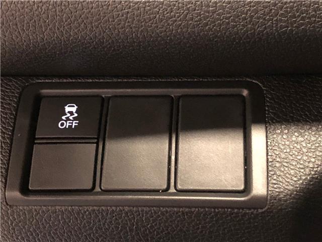 2017 Honda Civic LX (Stk: F0481) in Mississauga - Image 11 of 25