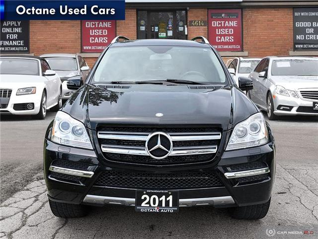2011 Mercedes-Benz GL-Class Base (Stk: ) in Scarborough - Image 2 of 25