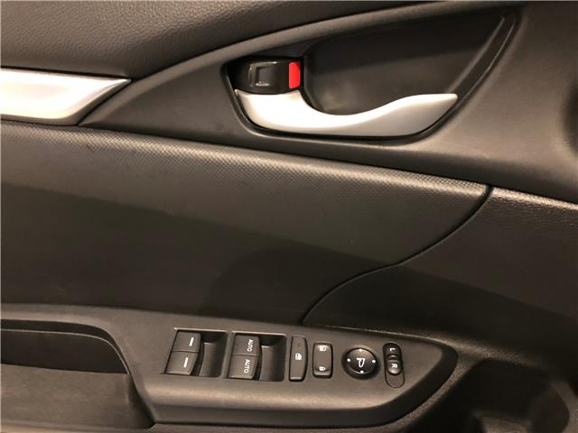 2017 Honda Civic LX (Stk: F0481) in Mississauga - Image 17 of 25