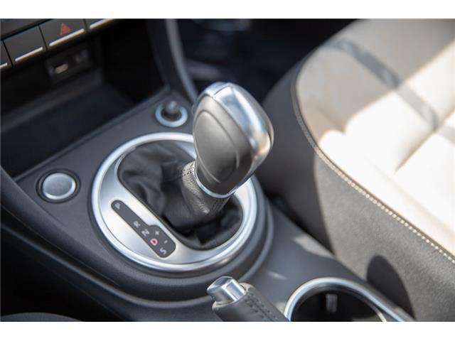 2018 Volkswagen Beetle 2.0 TSI Coast (Stk: JB727742) in Vancouver - Image 24 of 25