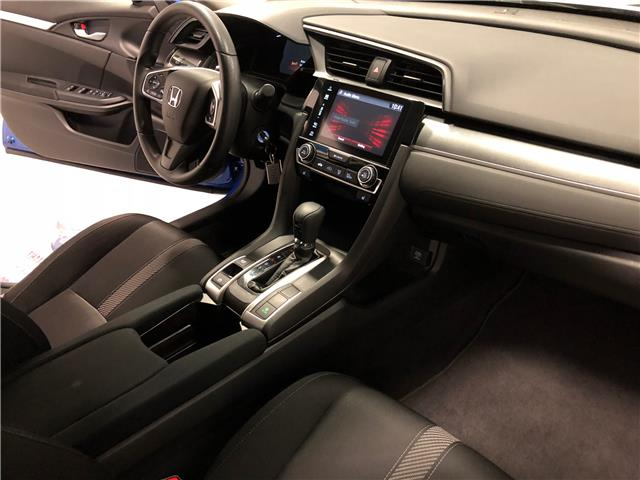 2017 Honda Civic LX (Stk: F0481) in Mississauga - Image 20 of 25