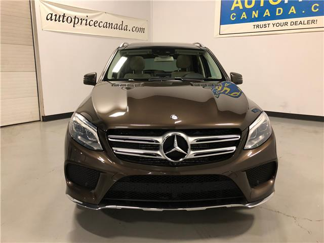 2016 Mercedes-Benz GLE-Class Base (Stk: W0434) in Mississauga - Image 2 of 29
