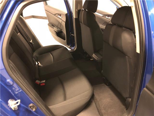 2017 Honda Civic LX (Stk: F0481) in Mississauga - Image 22 of 25