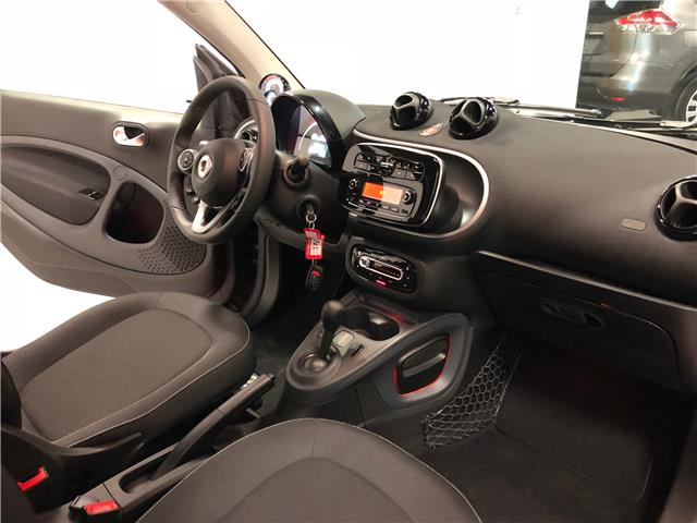 2018 Smart fortwo electric drive Passion (Stk: H0444) in Mississauga - Image 18 of 20
