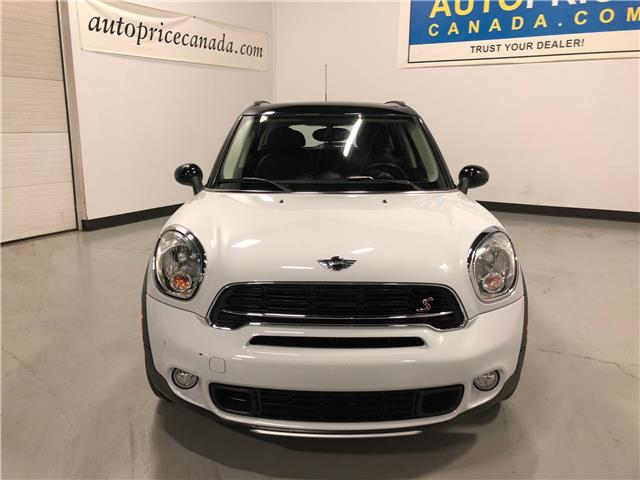 2015 MINI Countryman Cooper S (Stk: W0451) in Mississauga - Image 2 of 22