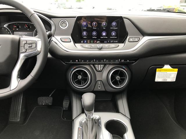 2019 Chevrolet Blazer 3.6 True North (Stk: 9BL35180) in North Vancouver - Image 7 of 13