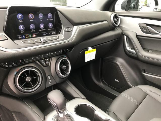 2019 Chevrolet Blazer 3.6 True North (Stk: 9BL35180) in North Vancouver - Image 8 of 13