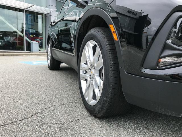 2019 Chevrolet Blazer 3.6 True North (Stk: 9BL35180) in North Vancouver - Image 13 of 13