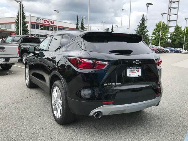 2019 Chevrolet Blazer 3.6 True North (Stk: 9BL35180) in North Vancouver - Image 3 of 13
