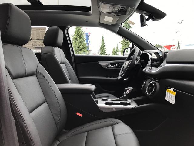 2019 Chevrolet Blazer 3.6 True North (Stk: 9BL35180) in North Vancouver - Image 10 of 13